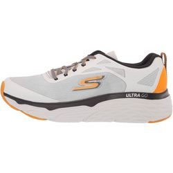 Skechers Mens Max Cushioning  Elite Vivid Shoes