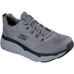Skechers Mens Max Cushioning Elite Sterling Shoes