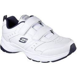 Skechers Mens Haniger Casspi Shoes