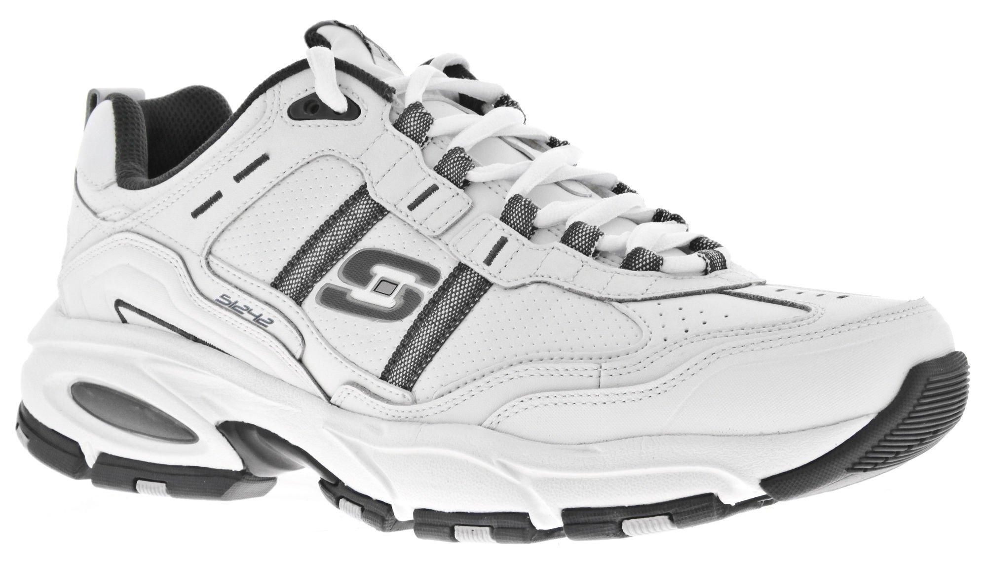 skechers men's athletic shoes