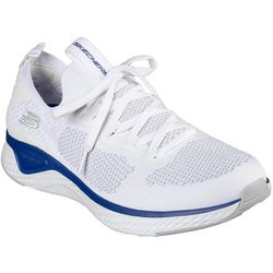 Skechers Mens Solar Fuse Valedge Shoes