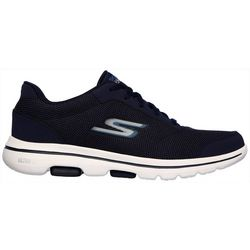 Skechers Mens GoWalk5 Demitasse Shoes