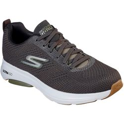 Skechers Mens GORun Viz Tech Culminated Shoes