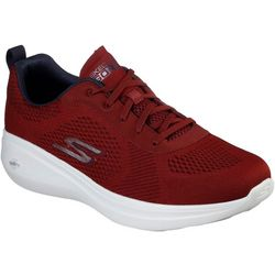 Skechers Mens GORun Fast Quake Shoe