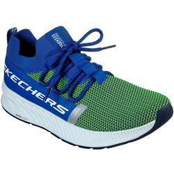 Skechers Mens GORun Balance Anchor Shoe