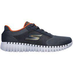 Skechers Mens GOWalk Smart Union Shoe