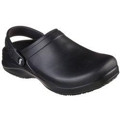 Skechers Riverbound Slip Resistant Arch Fit Clog