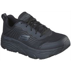 Skechers Mens Max Cushioning Elitre SR Rytas Athletic Shoes