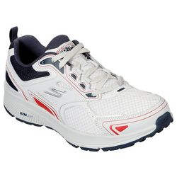 Skechers Mens GO Run Consistent Vestige Shoes