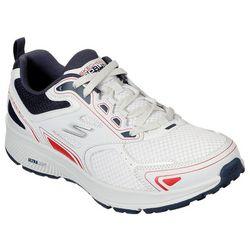 Mens GO Run Consistent Vestige Shoes
