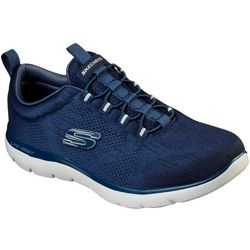 Skechers Mens Summits Athletic Shoe