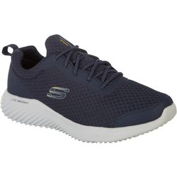 Skechers Mens Bounder Voltis  Shoe