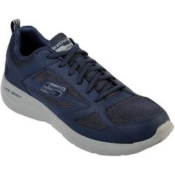 Skechers Mens Dynamight Shoe