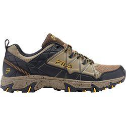 Fila Mens At Peake 21 Running Shoes