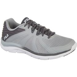 Fila Mens Memory Fraction 3 Running Shoes