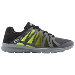 Fila Mens Memory Finition 6 Running Shoes