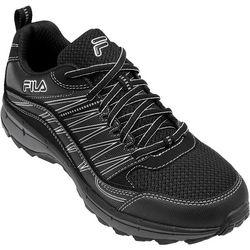 Fila Mens Evergrand TR 21 Running  Shoes