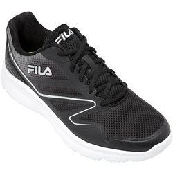Fila Mens Memory Panorama 8 Running Shoes