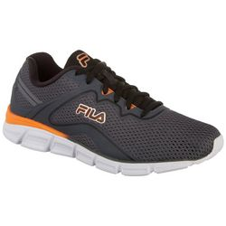 Fila Mens Veranto 5 Running Shoes