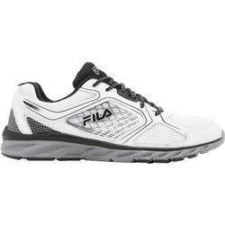 Fila Mens Threshold Running Shoes