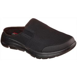Mens GoWalk 5 Exposure Athletic Mule Shoes
