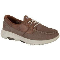 Mens GOwalk 5 Captivated Shoes