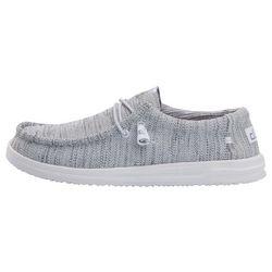 Hey Dude Men's Wally Free Casual Shoe