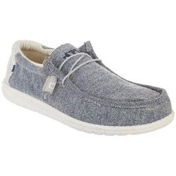 Men's Wally Stretch Casual Shoes