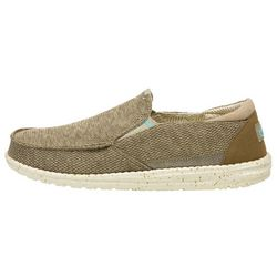 HEY DUDE Mens Thad Sox Casual Shoes