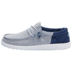Hey Dude Men's Wally Funk Casual Shoes