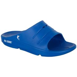 Reel Legends Mens Ray II Slide Sandals