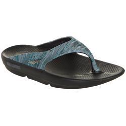 Mens Cortez III Flip Flops