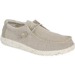 Mens Wally Sox Casual Shoes
