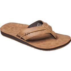 REEF Mens Marbea SL Flip Flops