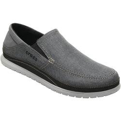 Mens Santa Cruz Playa Slip-On Loafers