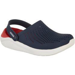 Mens LiteRide Clog Sandals