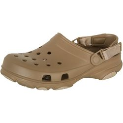 Crocs Mens Classic All Terrain Clogs