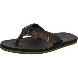Men's Beacons Thong Sandals