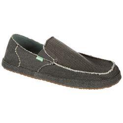 Sanuk Mens Rounder Casual Shoes
