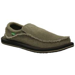 Sanuk Mens Chiba Casual Shoes