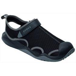 Crocs Swiftwater Mesh Deck Sandals