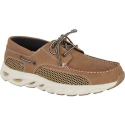Reel Legends Mens Dock Boat Shoes