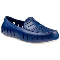 Floafers Mens Country Club Driver Loafers