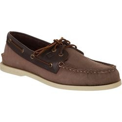 Sperry Mens Authentic Original 2-Eye Boat Shoes