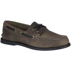 Sperry Mens 2-Eye Boat Shoes