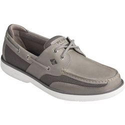 Sperry Surveyor 2 Eye Boat Shoes