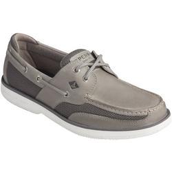 Surveyor 2 Eye Boat Shoes