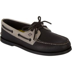 Sperry Mens Double Eyelet Daytona Boat Shoes
