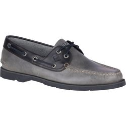 Sperry Men's Leeward 2-Eye Leather Boat Shoes