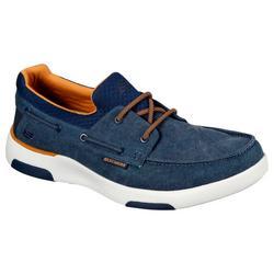 Mens Bellinger Garmo Boat Shoes
